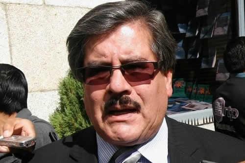 Rector de la UMSA: El caso García Linera está cerrado