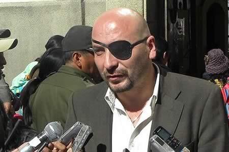 Defensor del Pueblo asegura que paro de la CNS es injustificado y vulnera derecho a la salud
