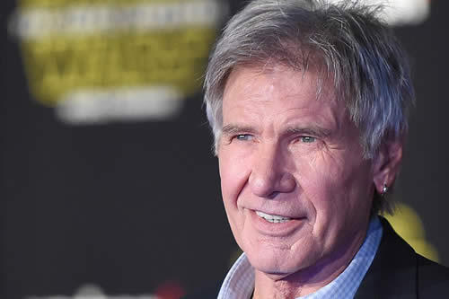 "Harrison Ford negocia protagonizar una nueva cinta de ""The Call of the Wild"""