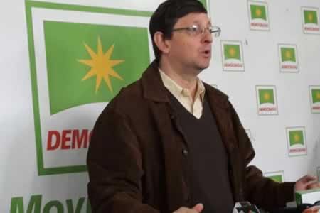 Ortiz gobierno quiere tapar tr fico de influencias camc for Banco union uninet