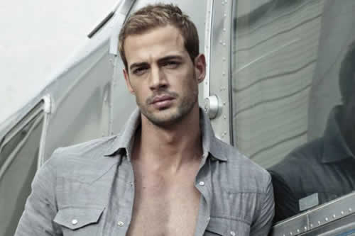 "El actor cubano William Levy se incorpora al reparto de la serie ""Star"""
