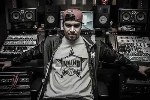 Residente elige al rapero Ali a.k.a Mind como telonero para su show en Bogotá