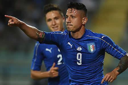 El jugador que prefirió jugar en Italia en lugar de Perú y se quedó sin Mundial