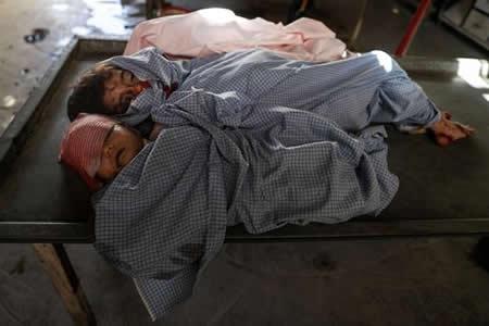 Al menos 20 muertos en atentado del EI en el este sirio, según milicia kurda