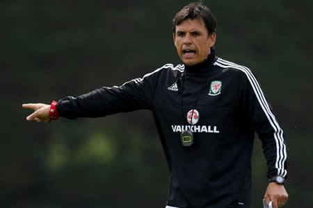 Coleman deja la selección de gales para entrenar al Sunderland, según la BBC