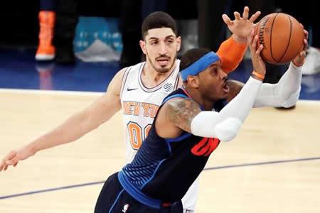 Beasley y los Knicks amplían su marcha triunfal