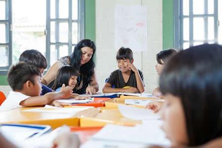 """""""Mamug koe ixo tig"""", el novedoso método de alfabetización indígena en Brasil"""