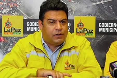 Alcaldía denunció a ministra Valdivia por discriminación