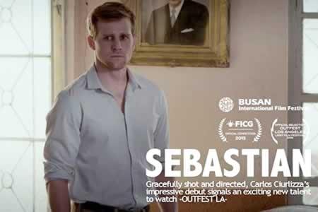 Película que reflexiona sobre homofobia será presentada en 8 ciudades de Perú