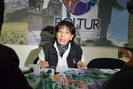 Boltur promocionará atractivos turísticos de Bolivia a través de embajadas