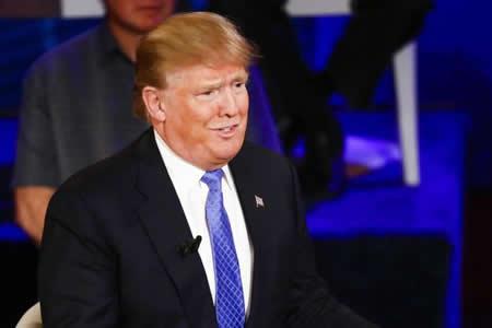 Concejales de Nueva York no quieren que la ciudad pague la seguridad de Trump