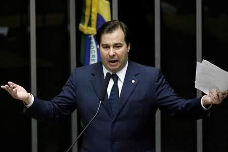 Justicia impide reelección del presidente de la Cámara de Diputados de Brasil