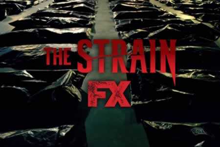 """The Strain"" llegará a su final tras la cuarta temporada"