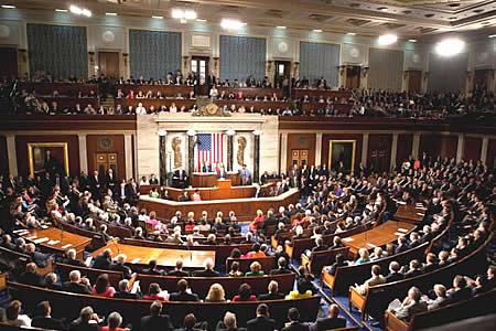 Cámara baja en EE.UU. aprueba un presupuesto superior al que pedía Obama