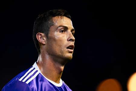"""Ronaldo evadió impuestos a través de las Islas Vírgenes, según """"Der Spiegel"""""""