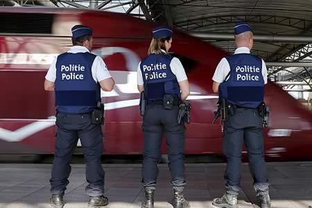 Bélgica refuerza sus controles fronterizos: ¿adiós Schengen?
