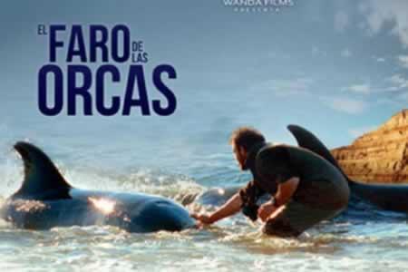 """Netflix distribuirá en el mundo """"El faro de las orcas"""" de Gerardo Olivares"""