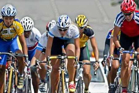150 ciclistas buscarán la gloria en Cuba