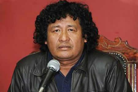 Diputado Jacinto Vega fue enviado a la cárcel de Villa Montes por violación