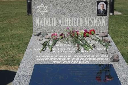Argentina recuerda a Nisman tras tres años de su muerte y pide saber qué pasó