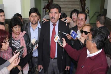 Cívicos del país confirman paro movilizado por el 21F