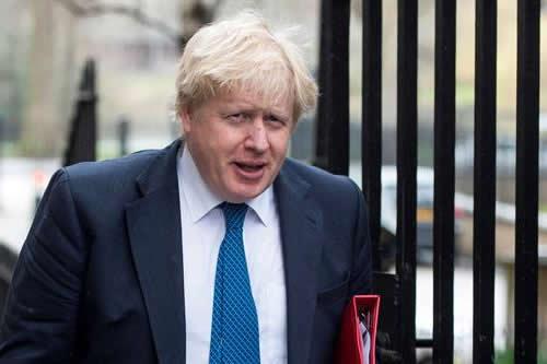 Continúa el cruce de acusaciones entre Londres y Moscú en el caso del exespía