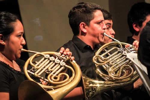 Músicos de Argentina, Bolivia y Paraguay rescatan una obra de hace dos siglos