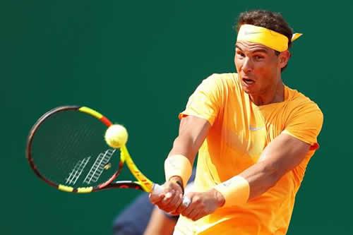 Nadal inicia su nueva conquista, Djokovic duda para cerrar