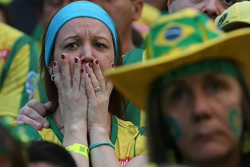 Neymar se pierde un entrenamiento y enciende las alarmas en Brasil