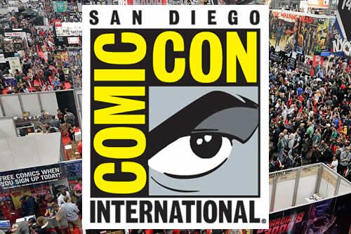 Estados Unidos se prepara para un Comic-Con sin superhéroes de Marvel