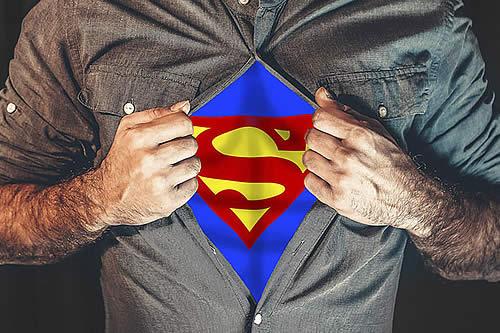Nace una raza de 'superhombres': ¿Qué se necesita para estar entre los afortunados?