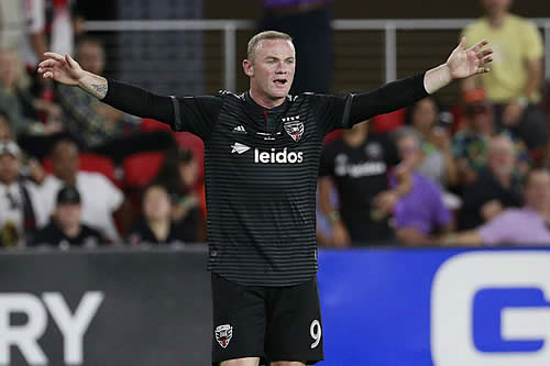 Sounders FC aseguran pase a playoffs y Rooney acerca al D.C. United