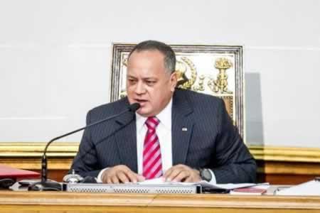 Chavismo también convoca movilización al palacio presidencial el 3 noviembre