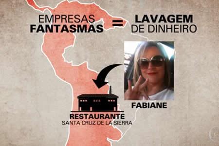 Brasil: Millones de reales salen ilegalmente a Bolivia