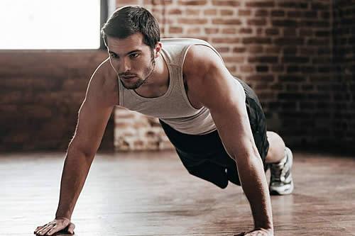 El ejercicio puede bajar la presión alta como los medicamentos, según estudio