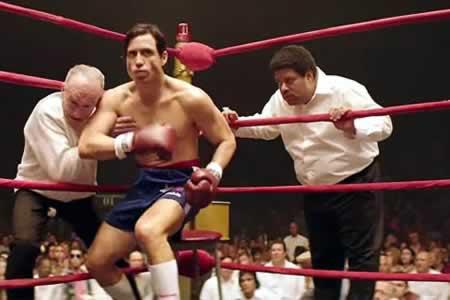 """""""Hands of Stone"""" arrasa en la taquilla panameña y reúne a 47.000 espectadores"""