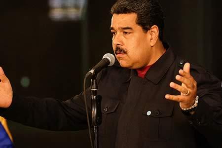 Maduro confirma su disposición de restablecer las relaciones con EE.UU. tras la llegada de Trump