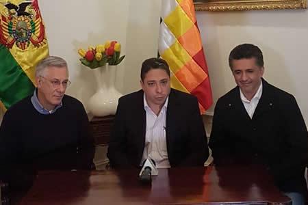"""Bolivia está en las mejores condiciones para fase oral de juicio por el mar y pide diálogo """"objetivo"""""""