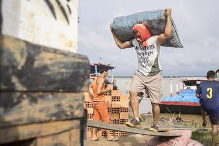 Los zafreros de Bolivia rozan la esclavitud en pleno siglo XXI
