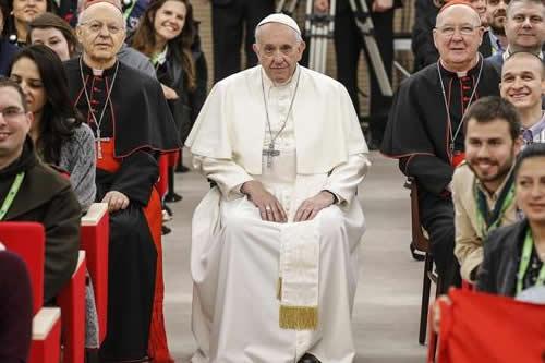 Los cinco años de Francisco: 6 vueltas al mundo, 61 cardenales y 880 santos