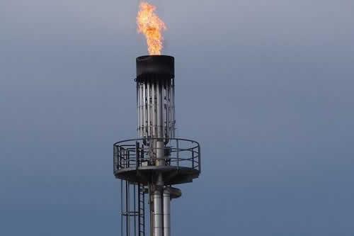 Control de metano bajaría en 1 grado alza prevista de temperatura en A.Latina