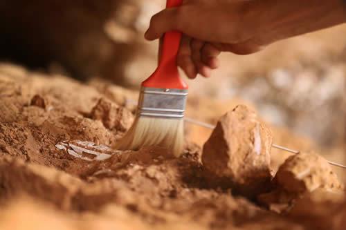Hallan los restos de una fortaleza de 2.000 años de antigüedad en China