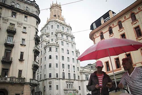 México anuncia que protegerá sus empresas en Cuba tras permitir EE.UU. reclamar propiedades confiscadas