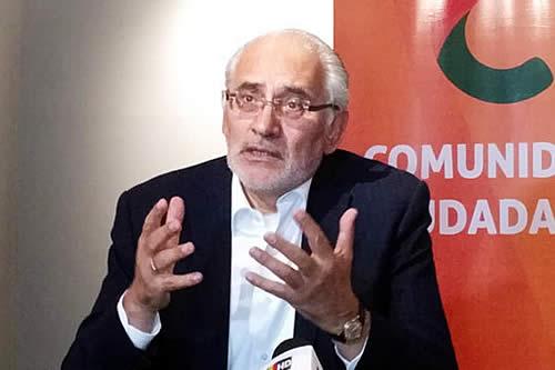 Almagro cree que Corte-IDH no medita tratar repostulación: Mesa