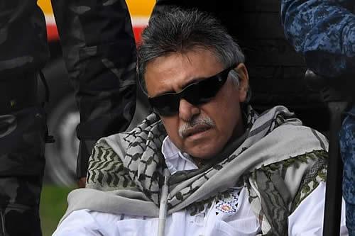 Recaptura del exlíder de las FARC agrava la crisis política en Colombia