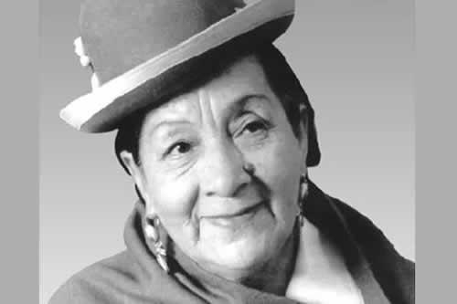 Fallece la actriz y directora de teatro Rosa Ríos