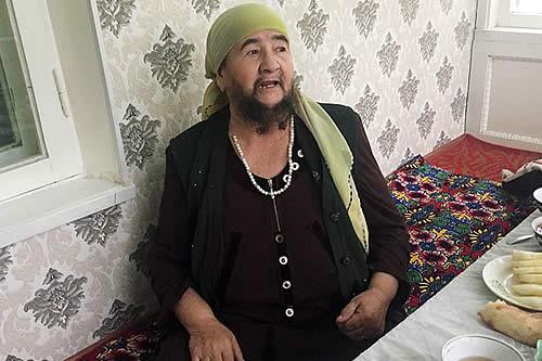 Medios iraníes confunden a un líder del Estado Islámico con una abuela barbuda
