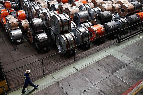 La UE, China y otros países exigen que la OMC medie en el conflicto por los aranceles de EE.UU.