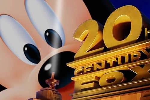 El regulador chino aprueba la compra de Fox por parte de Disney, según CNBC