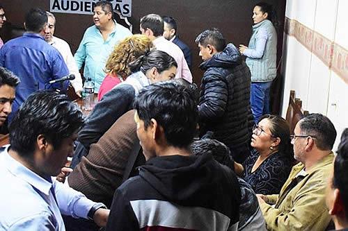 Caso abogado torturador: Envían a la cárcel a seis de siete imputados
